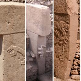 Gobecli Tepe Archeology Complex, Turkey