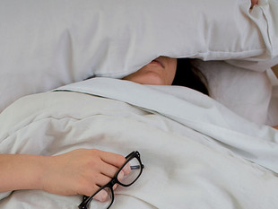 Did You Know That Sleep Deprivation May Induce Weight Gain and Diabetes?