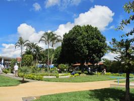 Casa De Dom Inacio Complex Magic Garden And Alleys