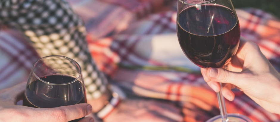Is The Red Wine A Miracle Drug For Infertility And Ageing Do To The Content In Resveratrol?