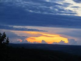 IMG_5159.JPGCasa de Dom Inacio Spectacular Colors At Sunset
