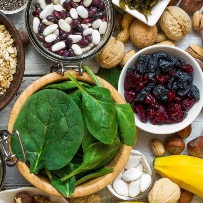 Magnesium Rich Food Mitigate The Risk Of Colorectal Tumors