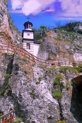 Saint Dimitrie Church, Bulgaria
