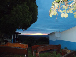 Casa De Dom Inacio Complex Colors Of Evening