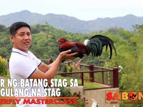 Sparring ng Bata vs. Magulang na Stags with Atty. Ryan (September 19, 2021)
