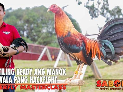 Pag-Maintain sa Manok Habang Walang Ulutan with Atty. Ryan (September 26, 2021)
