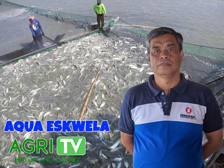 Aqua Eskwela (May 3, 2020)