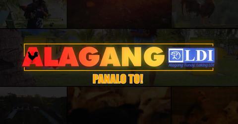 Alagang LDI Panalo To!