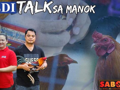 Fight Day Diskarte nila Osang Dela Cruz at Raymond Burgos (September 12, 2021)