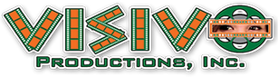Visivo Productions, Inc. Logo