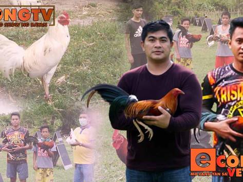 eConsult Mo Lang Yan sa Vet Ni Juan with Proctor Valley Gamefarm (September 19, 2021)