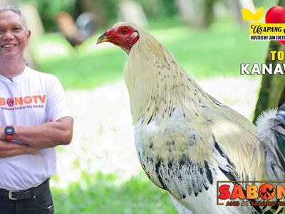 Kanawayon Bloodline with Doc Jun Cueto (July 25, 2021)