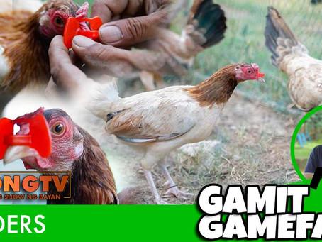 Blinders sa Gamit Gamefarm (May 2, 2021)