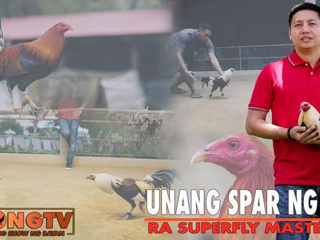 Unang Spar ng Stags with Atty. Ryan Abrenica (July 18, 2021)