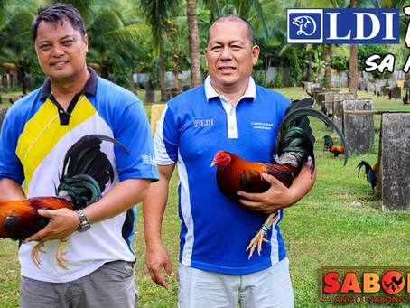 Ranging with Raymond Burgos at Charlie Cruz sa Talk sa Manok (May 2, 2021)