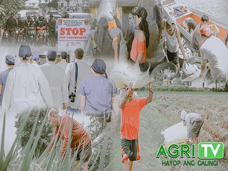 Agrihan Special (April 12, 2020)