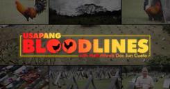 Usapang Bloodlines