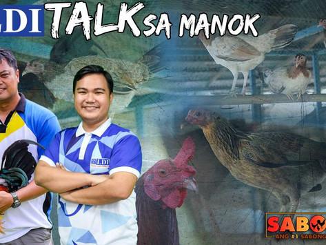 Bakuna sa Manok Talk with Raymond Burgos at Doc Mac Leo Pagal (October 17, 2021)