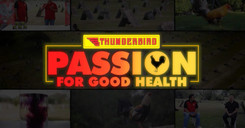Thunderbird The Passion for Good Health