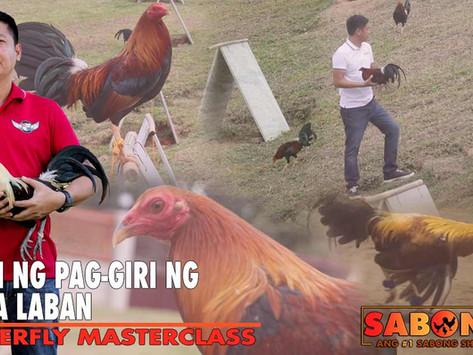 Pag-Giri ng Stags sa Laban with Atty. Ryan Abrenica (September 12, 2021)