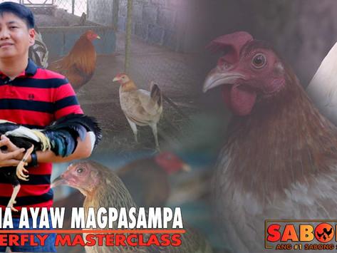 Atty. Ryan on Inahin na Ayaw Magpasampa sa Breeding (October 3, 2021)