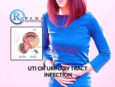 RiteMed: UTI (May 2, 2020)