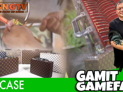 Gamit Gamefarm Feature ang Tari Case (October 3, 2021)