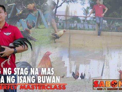 Alamin ang Lamang ng 1-Month Older na Stag with Atty. Ryan (September 5, 2021)