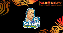 Sabong Simple Lang