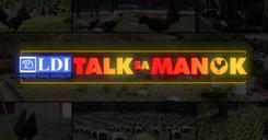 LDI Talk sa Manok