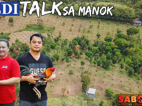 Usapang Keeping with Raymond Burgos at Osang Dela Cruz (September 5, 2021)