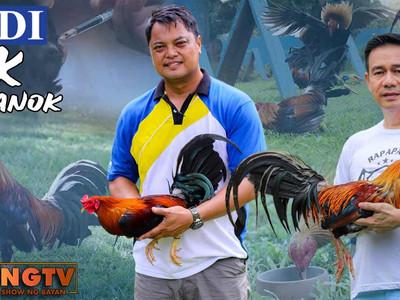 Usapang Preconditioning with Raffy Yulo at Raymond Burgos (August 1, 2021)