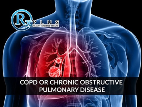 Dok On Duty: COPD (May 2, 2020)