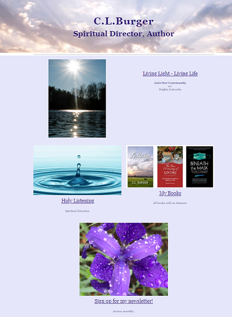 screen capture of page summary.png