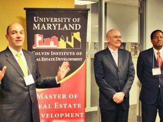 May 14th Maryland Alumni Event