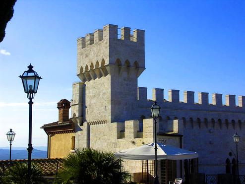 Senese - Tuscany