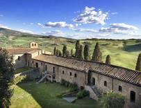 Porrona - Tuscany