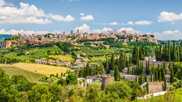 4 Places in Italy every wine lover should visit