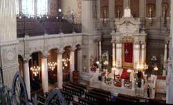 Rome Synagogue