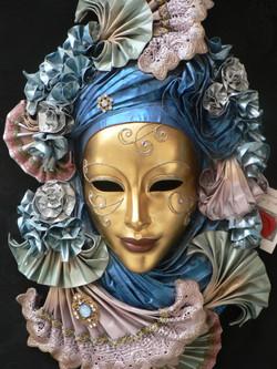 Mask Making, Venice