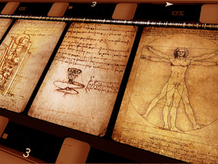 The Louvre Museum exhibition on Italian genius Leonardo da Vinci