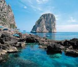 Faraglioni, Capri