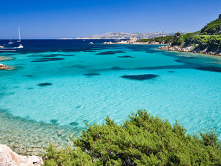 Sardinia: an undiscovered jewel
