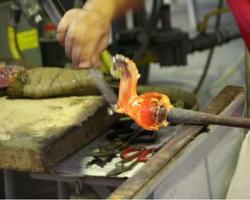 Murano, Glass making, Venice