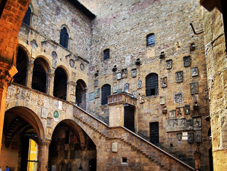 Florence: much more than Uffizi and Accademia. Discover the Bargello National Museum.