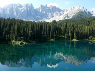 Some of the best lakes in Italy