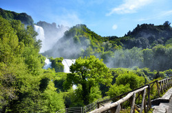 Cascata delle Marmore, Umbria