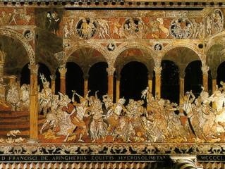 A hidden secret in Siena!