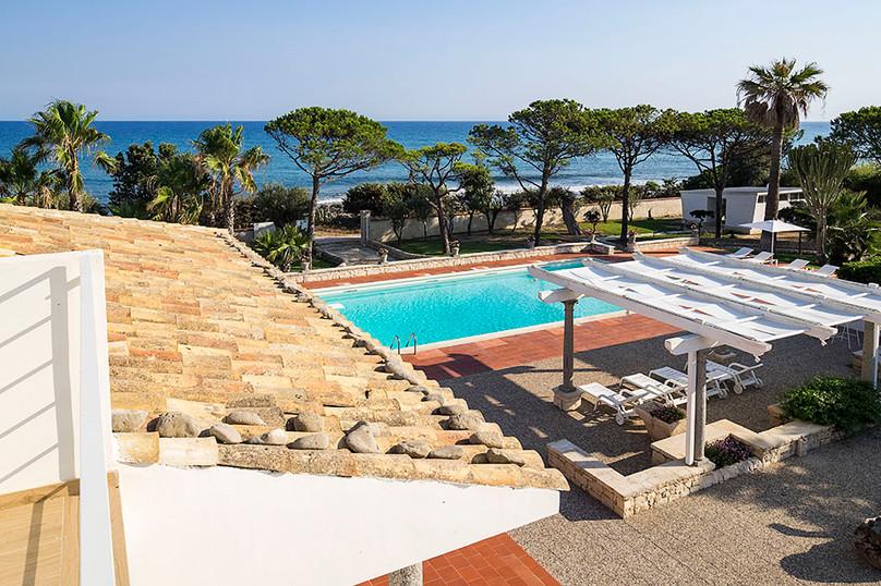 Delle Palme - Sicily