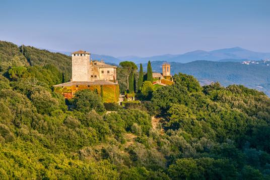 Torre - Umbria